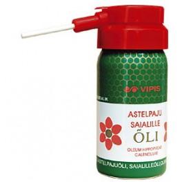 Vipis Astelpaju-saialille õli aerosool 31g