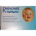 Rhinomer  ninaaspiraator imikutele  (3 otsikuga)