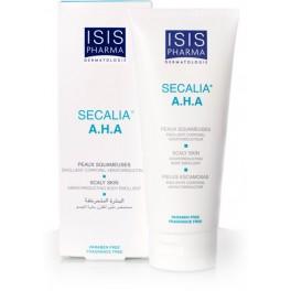 Secalia A.H.A. toitev ja pehmendav kreem kestendavale ning kuivale nahale