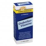 Diabetiker-Vitamine N30