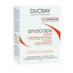 Ducray Anacaps triactive kapslid N30