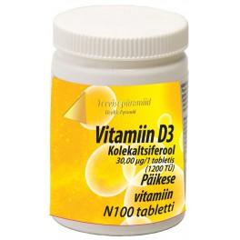 VITAMIIN D3